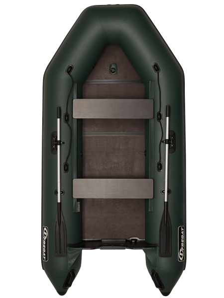 Надувная лодка ПВХ Фрегат 280 EК
