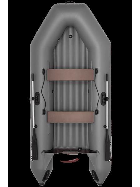 Надувная лодка ПВХ Фрегат 300 E (НДНД)