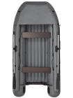 Надувная лодка ПВХ Фрегат 350 Air F НДНД с фальшбортом