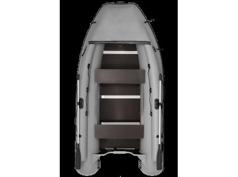 Надувная лодка ПВХ Фрегат 390 F