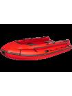 Надувная лодка ПВХ Фрегат 430 FM Lux