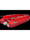 Надувная лодка ПВХ Фрегат 350 FM Lux