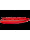 Надувная лодка ПВХ Фрегат 400 FM Jet