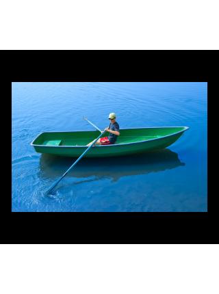 Стеклопластиковая лодка Wyatboat-Голавль