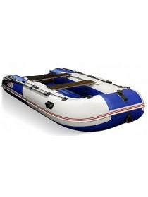Надувная лодка Хантер Стелс 335 АЭРО