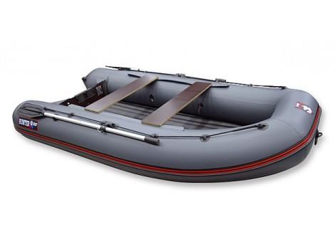 Надувная лодка Хантер 330A