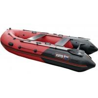 Надувная лодка Хантер 330PRO