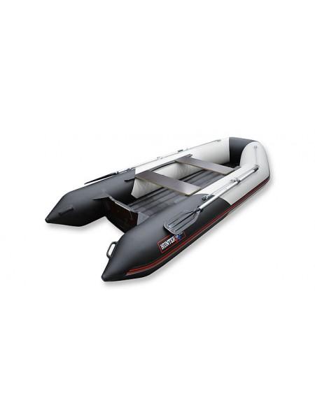 Надувная лодка Хантер 345 ЛКА