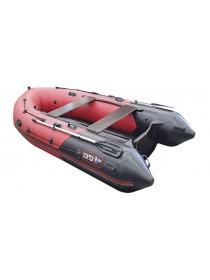 Надувная лодка Хантер 350PRO