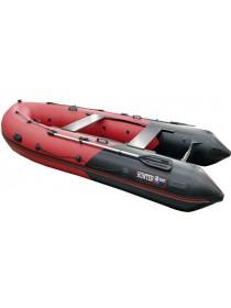 Надувная лодка Хантер 380PRO