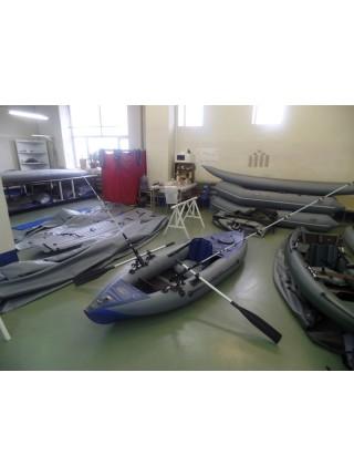 Байдарка надувная Stream Хатанга-1 FISH
