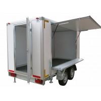 Прицеп-фургон легковой для бизнеса ИСТОК 3792А4 ФЕРМЕР-2