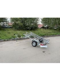 Автомобильный прицеп ЛАВ 81014С
