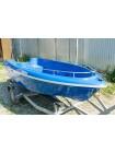Моторная лодка Легант-400