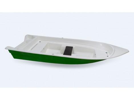 Стеклопластиковая лодка Легант-427