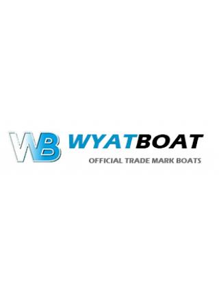 Моторные лодки Вятбот