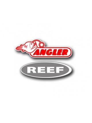 Лодки ПВХ РИФ (Reef)