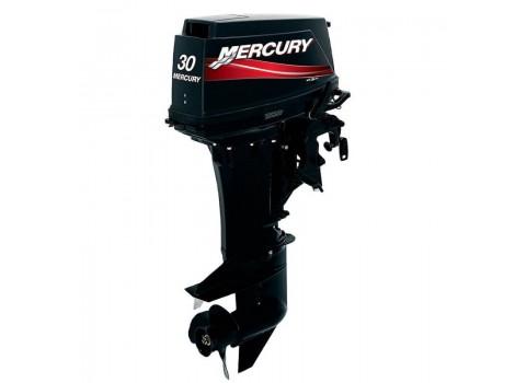 Лодочный мотор Mercury ME 30 Е