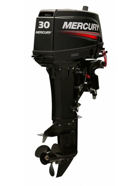 Лодочный мотор Mercury ME 30 ЕL