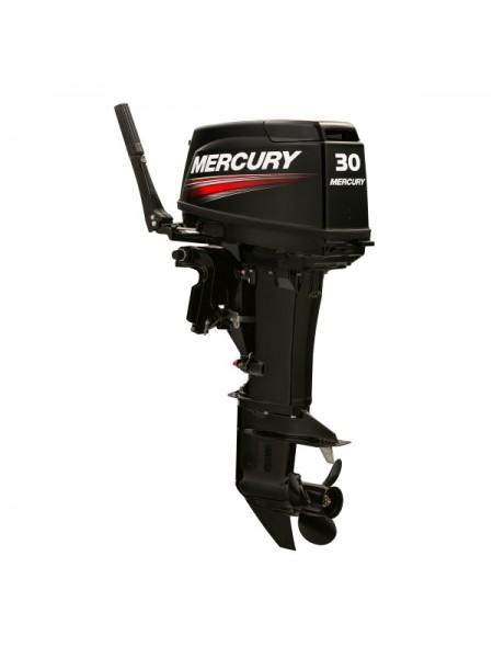 Лодочный мотор Mercury 30 MH