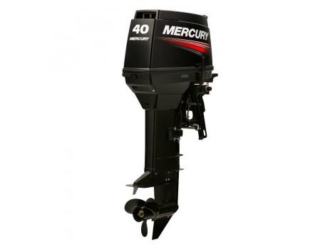 Лодочный мотор Mercury ME 40 ЕLO