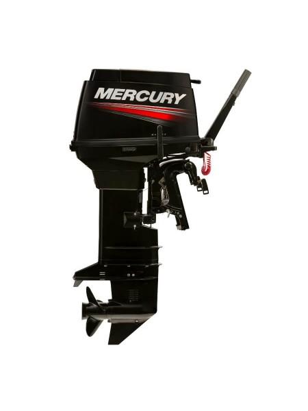 Лодочный мотор Mercury ME 40 MH