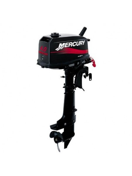 Лодочный мотор Mercury ME 4 M