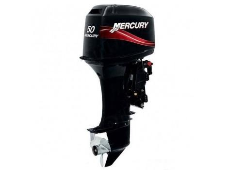 Лодочный мотор Mercury ME 50 ELPTO