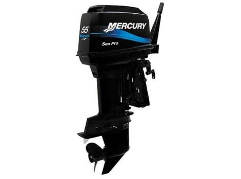 Лодочный мотор Mercury ME 55 ML SeaPro