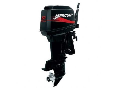 Лодочный мотор Mercury ME 60 ELPTO BF