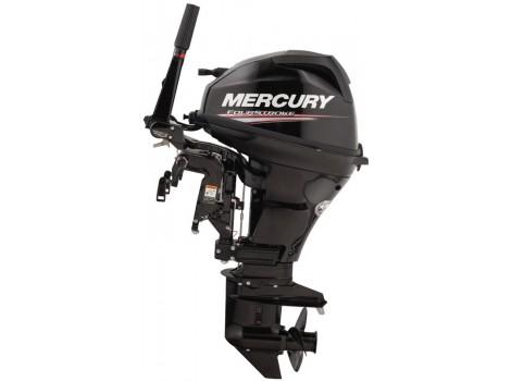 Лодочный мотор Mercury ME F 15 E