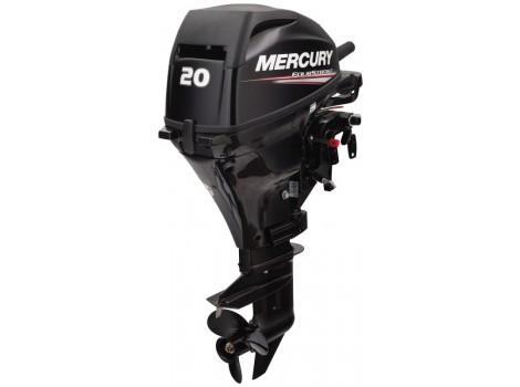 Лодочный мотор Mercury ME F 20 ELPT