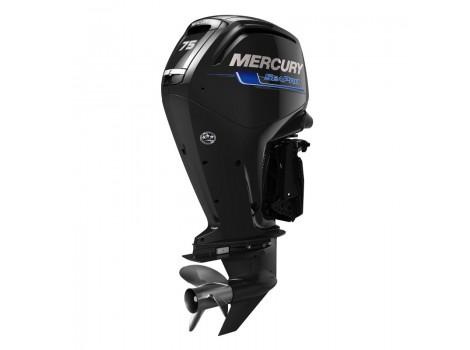 Лодочный мотор Mercury ME F 75 ELPT EFI Sea Pro
