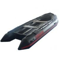 Надувная лодка ПВХ Корсар Командор CMD-380