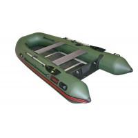 Надувная лодка ПВХ Корсар Комбат CMB-380