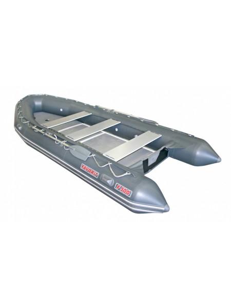Лодка надувная ПВХ Мнев и К Фаворит F-500