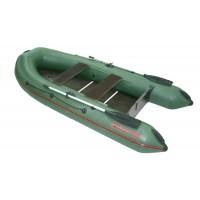 Надувная лодка ПВХ Мнев и К CatFish-310