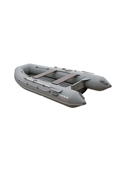 Надувная лодка ПВХ Мнев и К Кайман N-330 НДНД