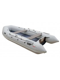 Надувная лодка ПВХ Мнев и К Кайман N-420 НДНД