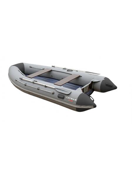 Надувная лодка ПВХ Мнев и К Кайман N 360 НДНД