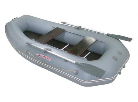 Надувная лодка ПВХ Мнев и К Мурена 270 МР