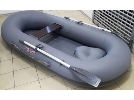 Надувная лодка ПВХ TUZ-240