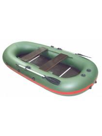 Надувная лодка ПВХ TUZ-280