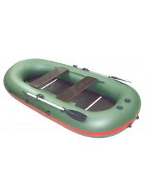 Надувная лодка ПВХ TUZ-320