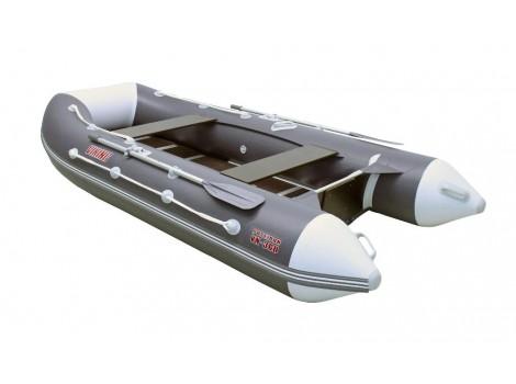 Надувная лодка ПВХ Викинг-360 PRO