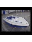 Комбинированная лодка NEMAN 450