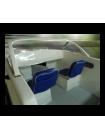 Стеклопластиковая лодка NEMAN 450