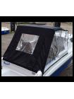 Стеклопластиковая лодка NEMAN 500