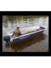 Алюминиевая лодка Heман-500Р