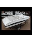 Стеклопластиковая лодка NEMAN 500R